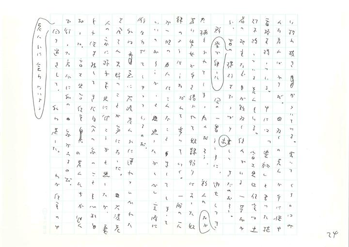 風雲榎台住宅_024