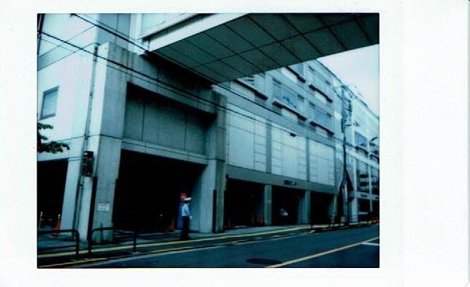 東京女子医大病院